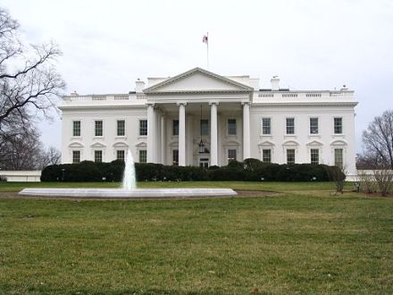 The Modern White House