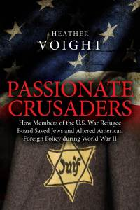 Passionate Crusaders Cover LARGE EBOOK