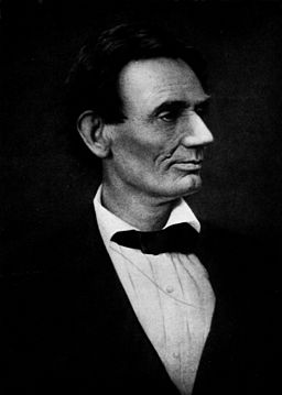 256px-Abraham_Lincoln_-_Clara_Barton_Centenary