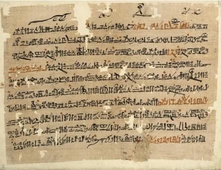 Papyrus_Sallier_II