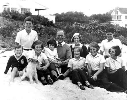jfk youth